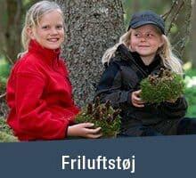 FRILUFTSTØJ