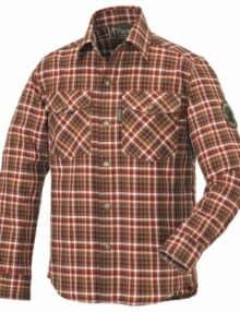 Skovmandsskjorte til børn