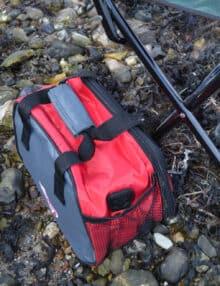 Berkley fisketaske lille
