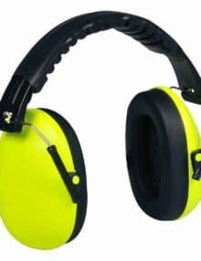 Børne høreværn