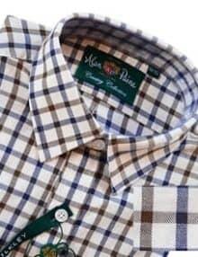Ilkley skjorte