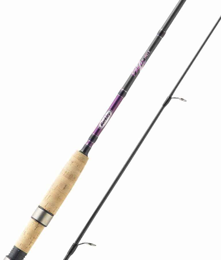 Phazer Pro II fiskestang