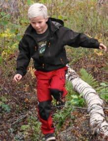 Lappland TC-2000 bukser