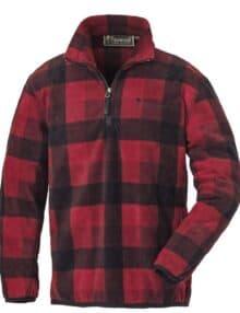 Fleece sweater Quebeck