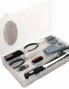 Fishermanns toolkit stor
