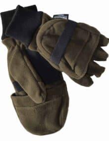 Fleece handske