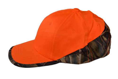 Signal camouflage cap