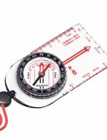 A-10 kompas