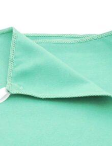 Microfiber rejsehåndklæde