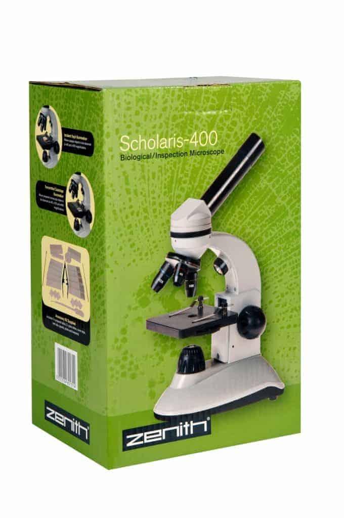 Junior mikroskop