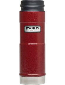 Stanley en-hånds kop rød