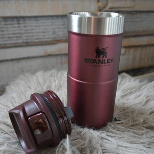 Mug cup one hand wine
