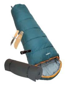 Lejr / Camping pakke