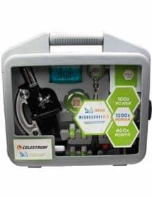 Mikroskop kit