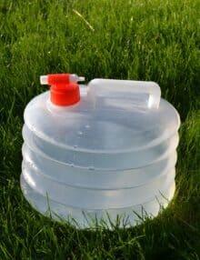 Vanddunk 8 liter