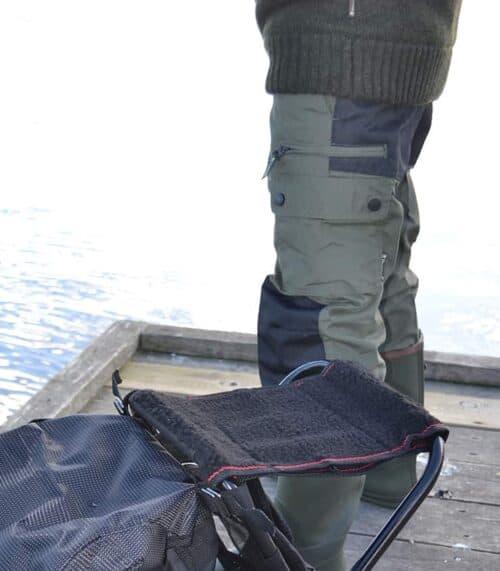 Lappland bukser