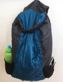 Kompakt rygsæk