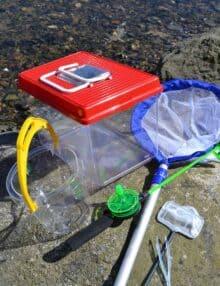 Startpakke til vandet