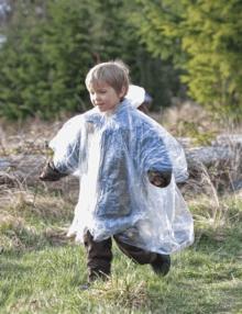 Regnslag børn