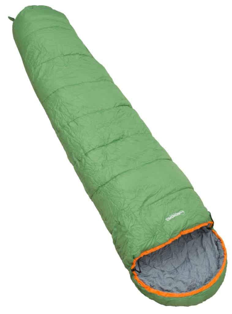 Nordpol Basic Plus sovepose