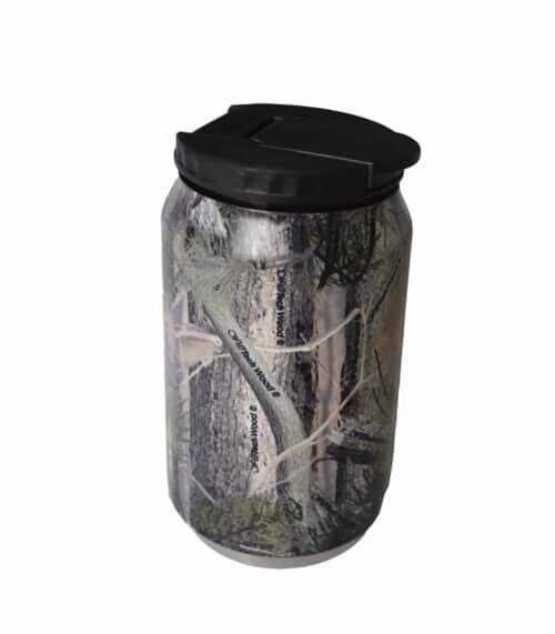 Termokop camouflage