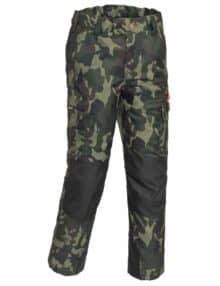 Lappland camouflage bukser