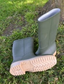 Junior gummistøvle