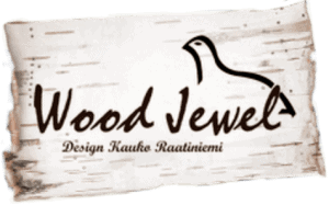Wood Jewel