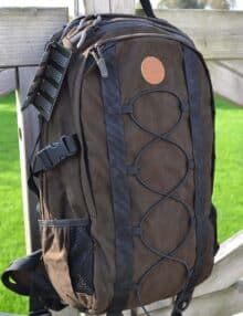 Outdoor rygsæk