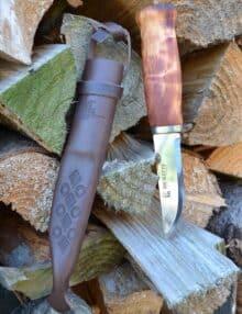 Nansen kniv