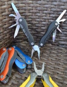 Multi-tool mini
