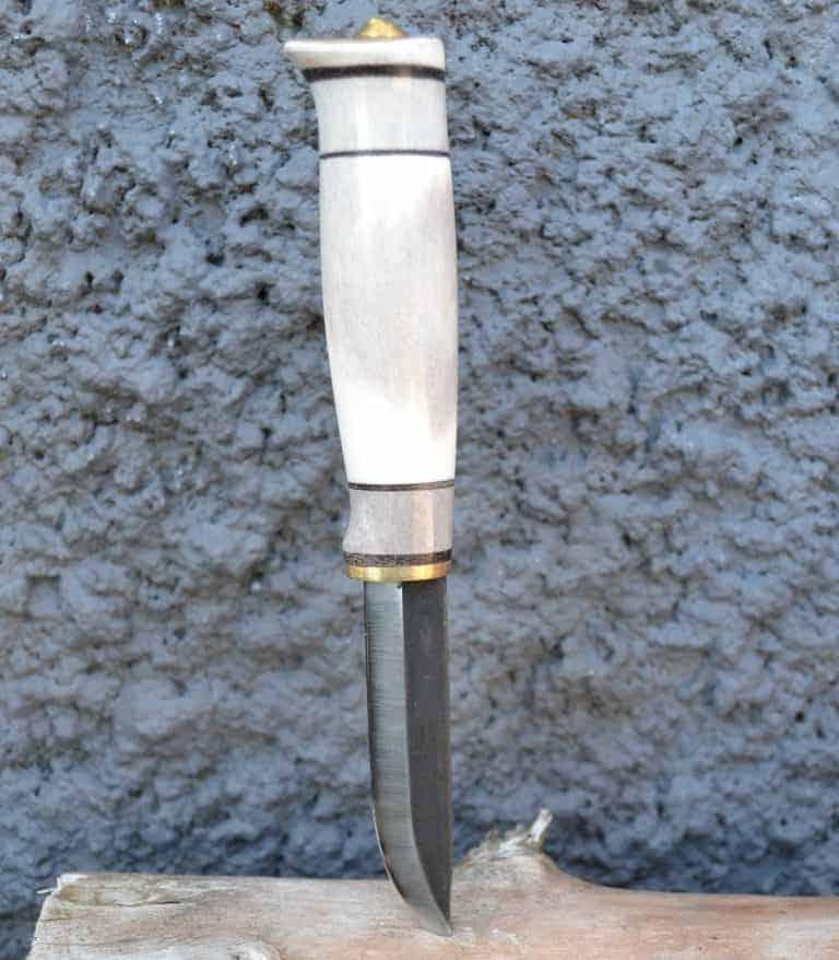 Rentak kniv