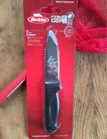 Berkley fiskekniv