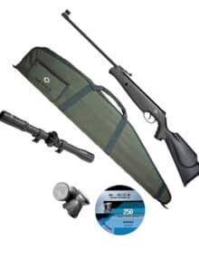 Luftgevær pakke til børn