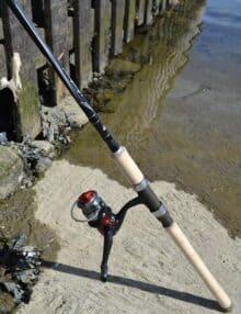 Abu Venturi fiskesæt