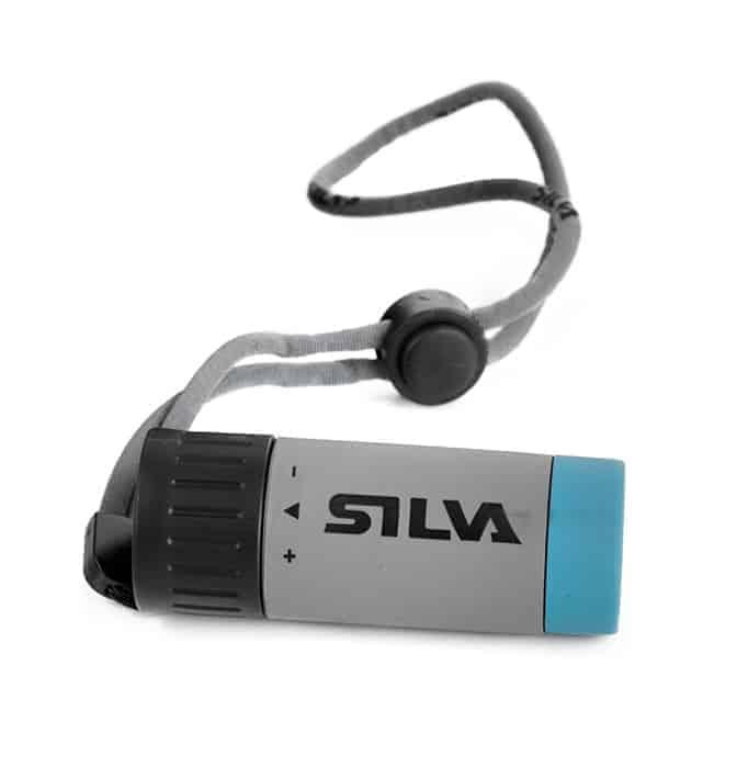 Lomme kikkert Silva pocket