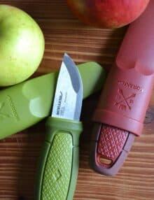 Eldris lille kniv