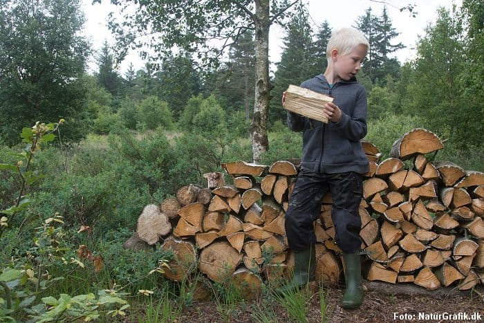 Naturguide.dk test af Lappland Camouflage
