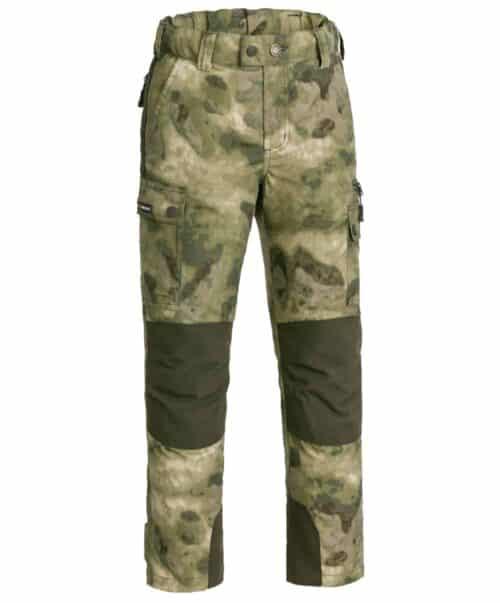 Lappland mos camouflage bukser