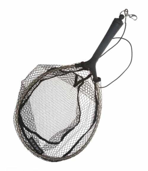 Stort fangstnet