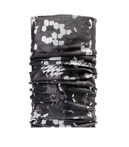 Halskrave camouflage pixel