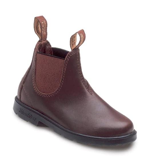 fd4716467566 Blundstone Blunnies 530 - Junior Grej støvler og sko til ude børn og unge