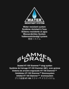 Slammer 260