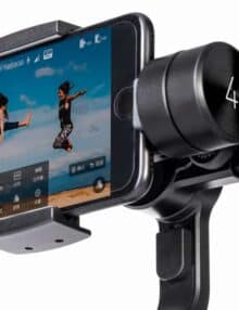 Mobil video stabilisator Smooth 4