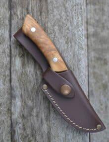 Jagtkniv til børn