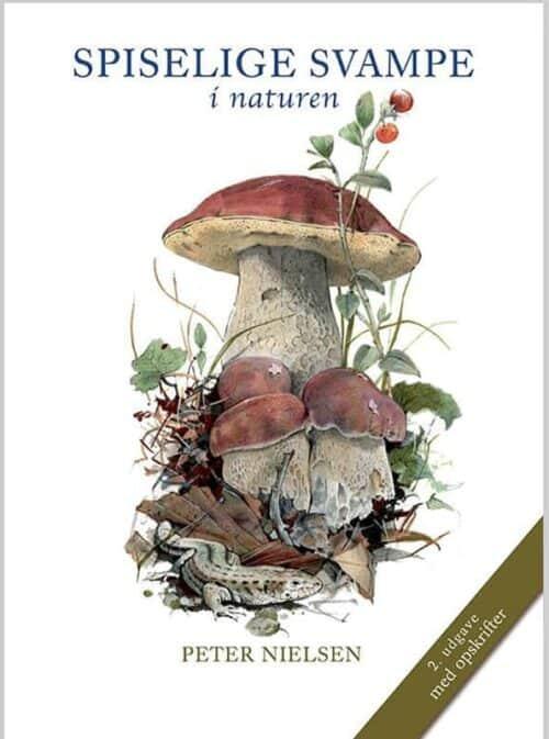 Spiselige svampe