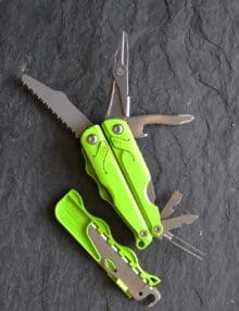 Leatherman® multi-tool