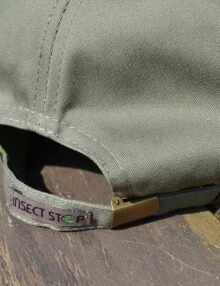Kasket Insect STOP® closeup