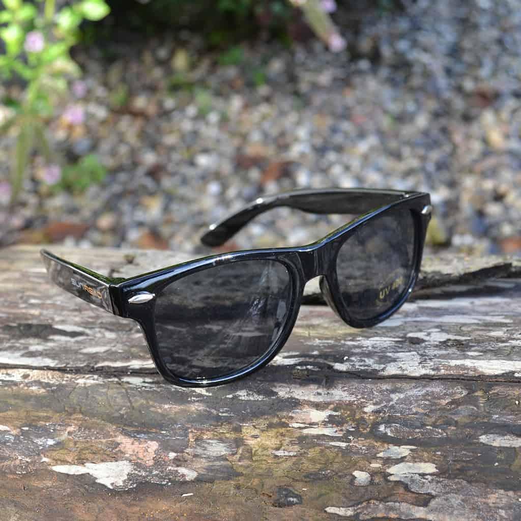 Junior UV400 solbriller