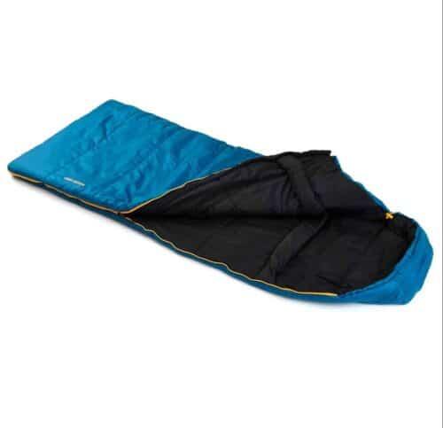Snugpak sovepose til børn